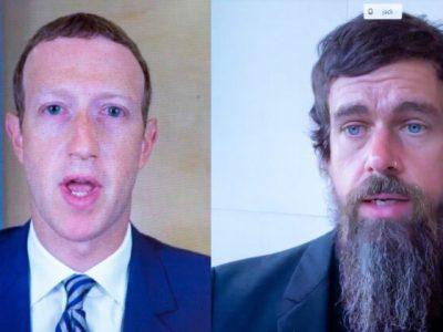 Twitter, Facebook: $51 Billion Combined Market Value Erased Since Trump Ban