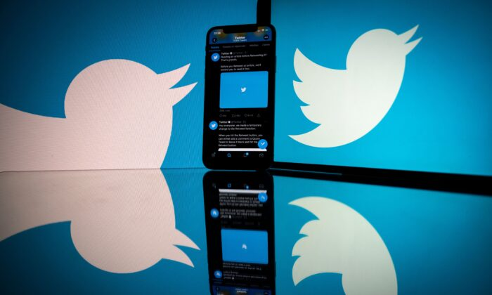 Twitter Sued by Child Sex Trafficking Victim