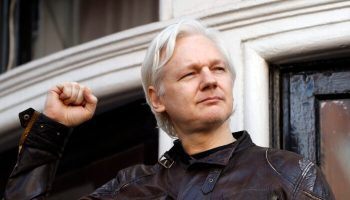 UK Judge Refuses Extradition of WikiLeaks Founder Assange to US
