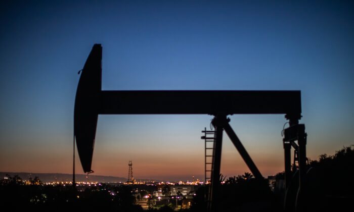 American Energy Independence at Risk With Biden Orders, Experts Say