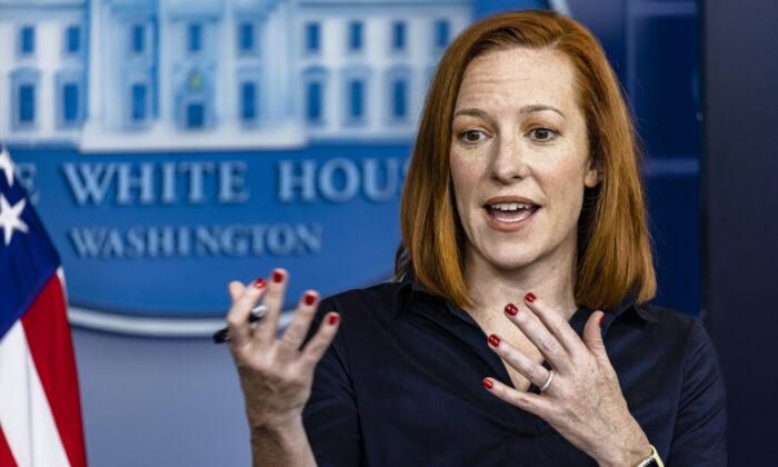 White House Says Relief Bill Remains 'Incredibly Progressive' Despite Senate Compromises