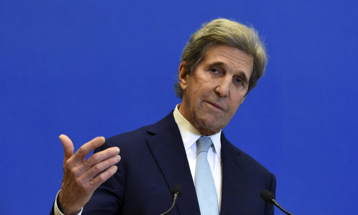 John Kerry Financial Disclosures Show Millions in Income From Stocks, Including Oil Companies