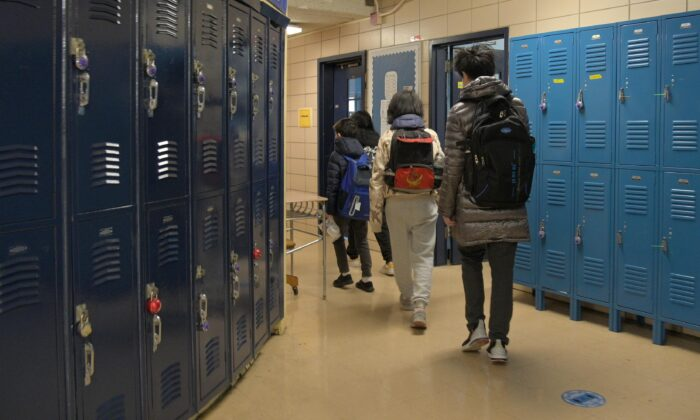 Parents Organize to Push Back Against Critical Race Theory