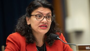Rep. Tlaib's Comments on 'Inherently Racist' Policing Are 'Reckless and Disgusting': Detroit Police Chief