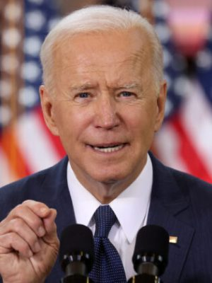 Treasury Report on Biden's 'Made in America' Tax Plan Shows Corporations on the Hook for Trillions
