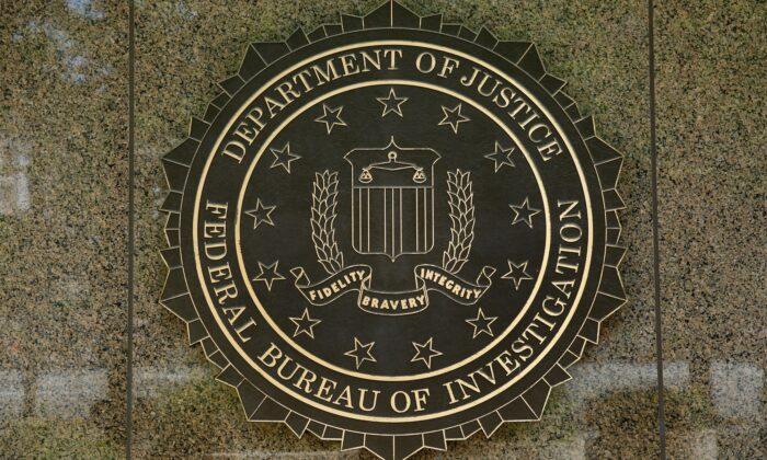 FBI Reclassifies 2017 Shooting on GOP Congressional Baseball Team as Domestic Terrorism