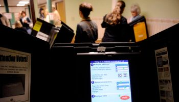 Election Assessment in Pennsylvania County Uncovers Five 'Issues of Note'