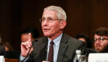 Fauci Team Scrambled in January 2020 to Respond to Lab Leak Allegations, Emails Show