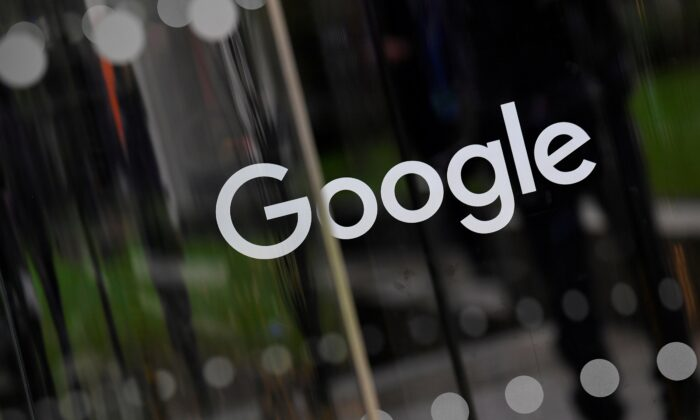 Google Reassigns Diversity Staffer Who Said Jews Have 'Insatiable Appetite for War and Killing'