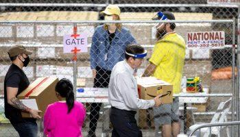 Pennsylvania Legislators Travel to Arizona to Observe Election Audit