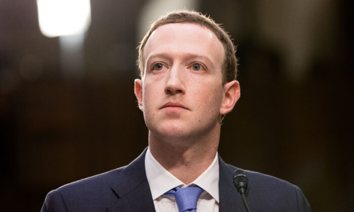 Report: Zuckerberg-Backed Grants, Which Were Irregularly Distributed, Increased Voter Turnout for Democrats in Wisconsin 2020 Election