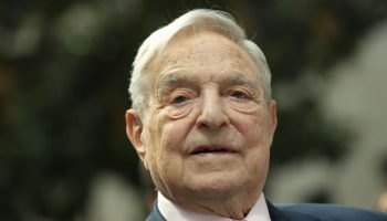 George Soros Gives $1 Million to Group Trying to 'Defund the Police' Amid Surge in Crime