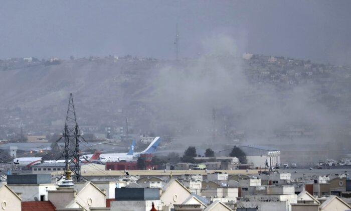 12 US Troops Killed in Afghanistan Bombings: Pentagon