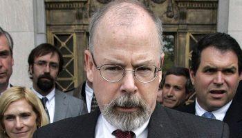 44 Senate Republicans Demand John Durham Report Be Made Public