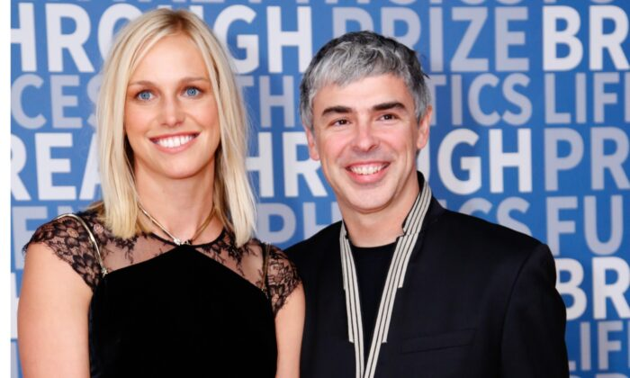 Google Founder Larry Page Obtains New Zealand Residency Right, Stoking Controversy