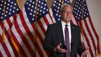 Senator Proposes Bill to Mandate Voter ID for States That Mandate Vaccine Passports