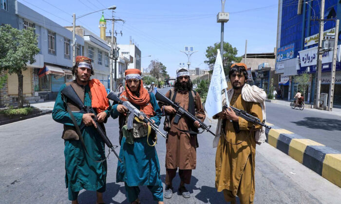 Taliban Praises the Role of Beijing in Afghanistan
