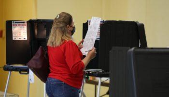 The Era of 'Zuckbucks' in Florida Election Administration Ends