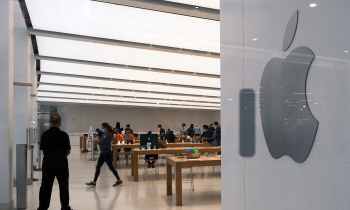 Apple Issues Urgent Software Update to Patch Spyware Vulnerability