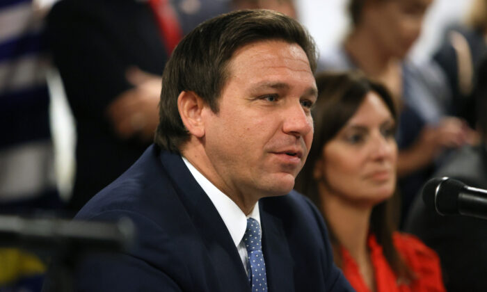 Florida's Ban on School Mask Mandates Reinstated
