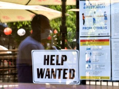 American Employers Added 194,000 Jobs in September, Far Below Expectations