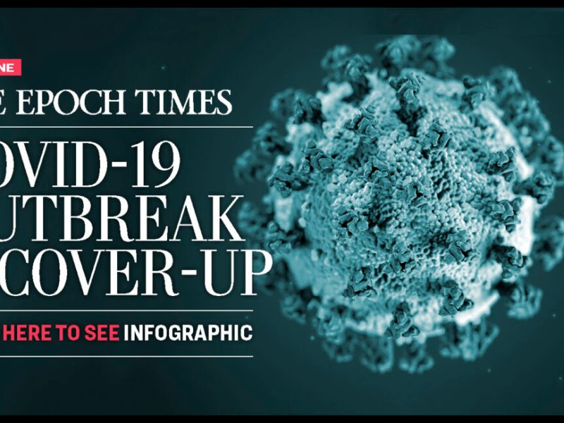 COVID-19 Outbreak & Cover-up