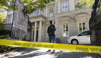 FBI raids Washington, New York homes linked to Russia's Deripaska