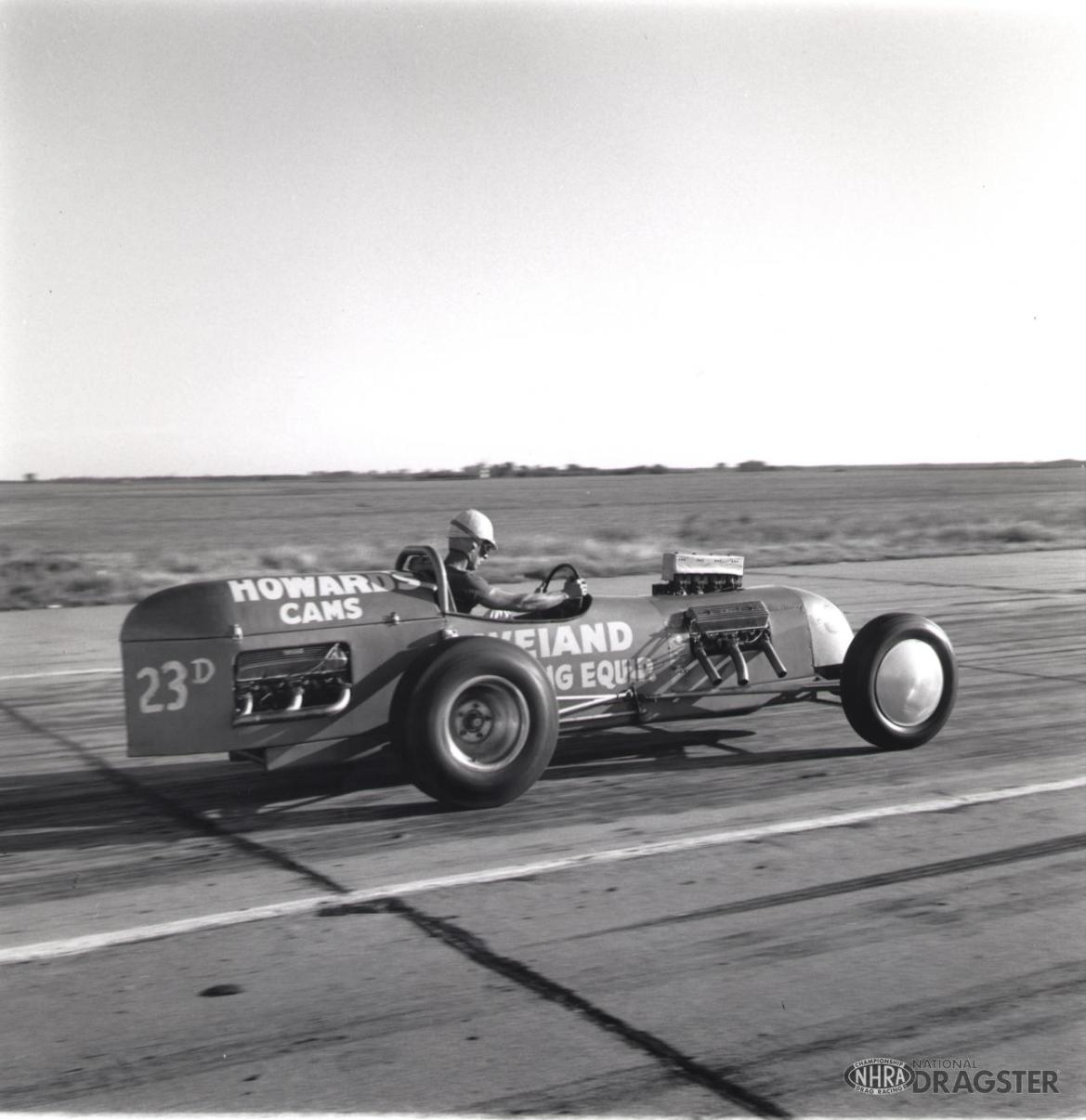 1955 NHRA Nationals—Great Bend, Kansas - slide 10