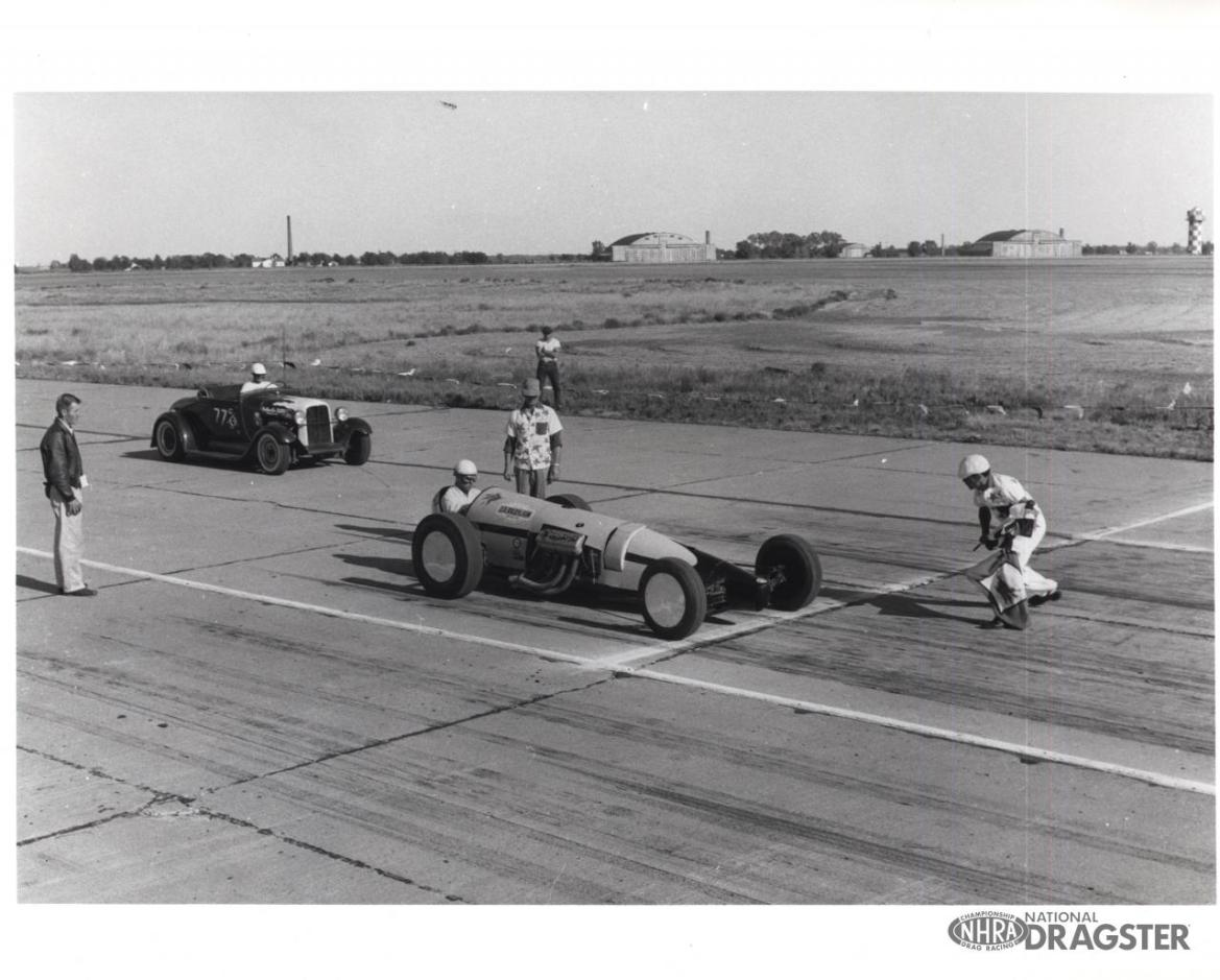 1955 NHRA Nationals—Great Bend, Kansas - slide 17