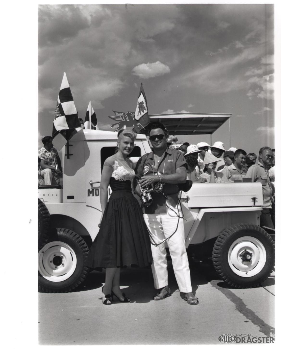 1955 NHRA Nationals—Great Bend, Kansas - slide 64