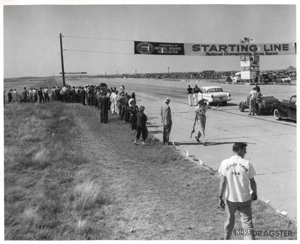 1955 NHRA Nationals—Great Bend, Kansas - slide 70