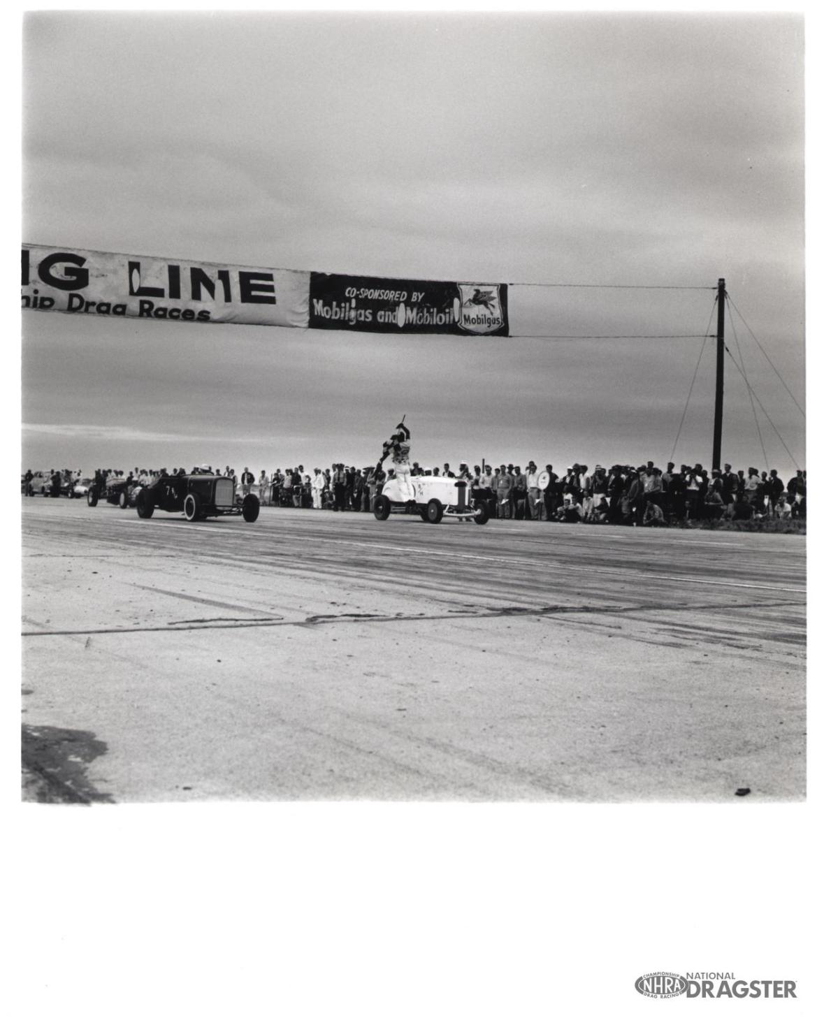 1955 NHRA Nationals—Great Bend, Kansas - slide 87