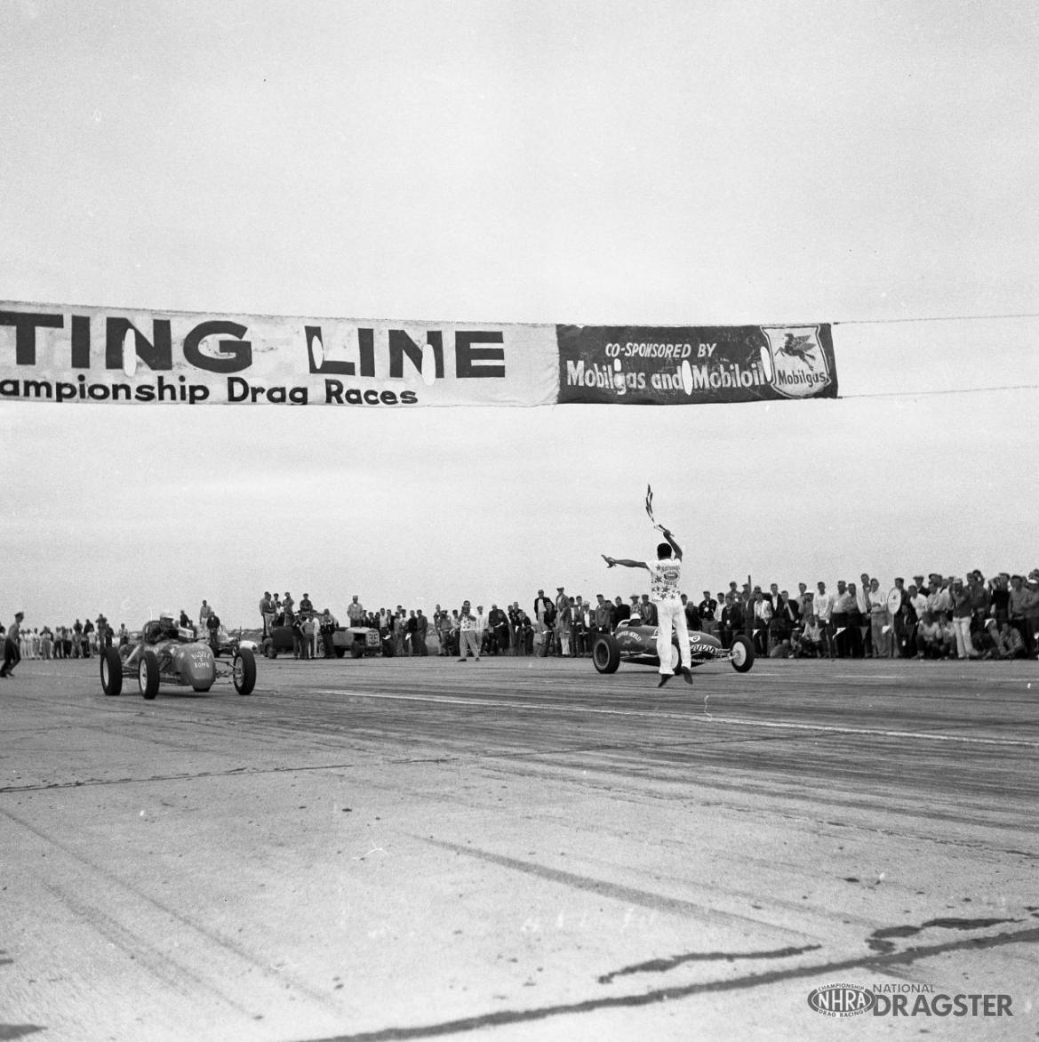 1955 NHRA Nationals—Great Bend, Kansas - slide 24