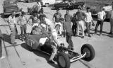Thumbnail for: 1955 NHRA Nationals—Great Bend, Kansas - slide 26