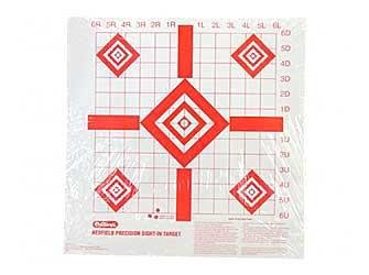 Redfield targets
