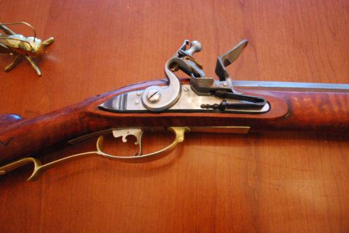 Flintlock Rifles |