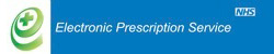Electronic Prescription Service logo