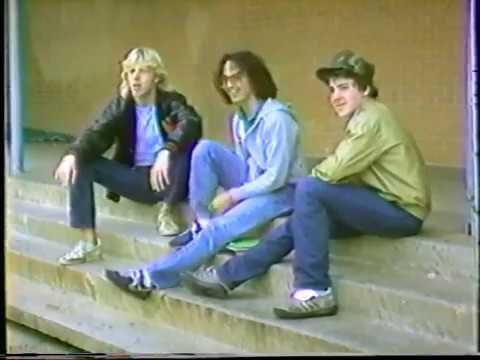 1983-1984 Tiger Den 1983-1984 Part 1