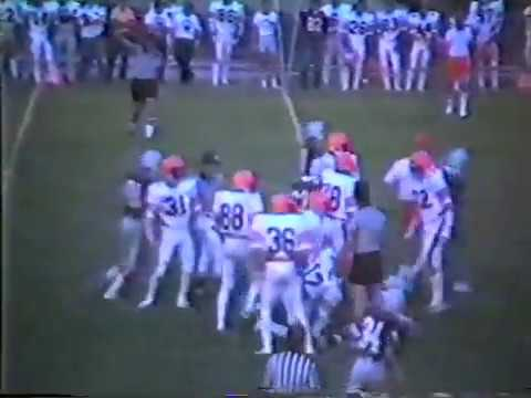 Spotlight on Sports episode #1 from 1982