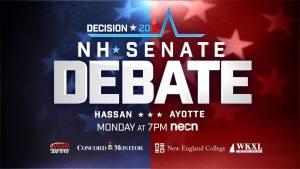 2016 Senate Debate