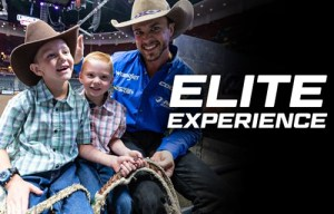 image for PBR Elite Experience