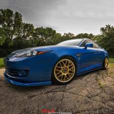 tiburon side splitters side skirts