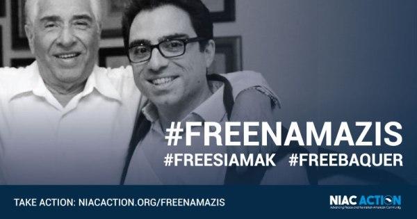 FreeNamazis