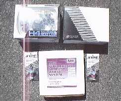 IPF Equipment.