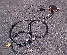 IPF Wiring Harness.