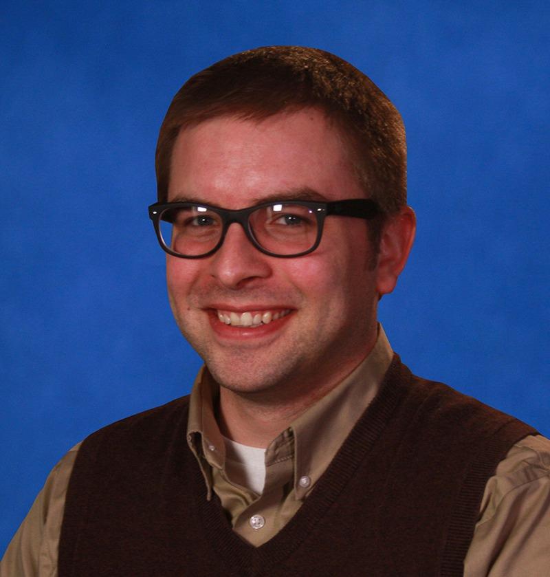Bradley Wingert