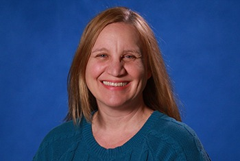 Sheila Harris