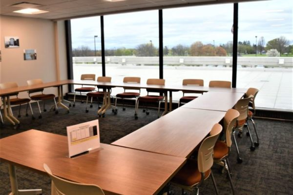 Academic Center for Excellence - meeting space