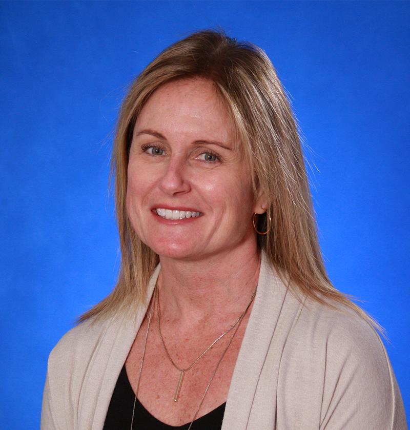 Lynn Brochu