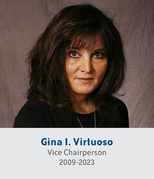 Gina I. Virtuoso